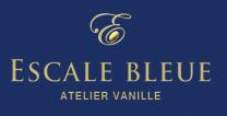 logo vanille bleue